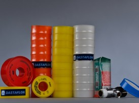 Thread seal tapes