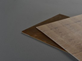 PTFE etched foils and sheets